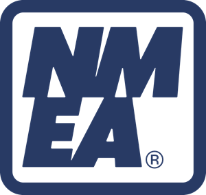 Members of National Marine Electronics Association (NMEA) since 2019